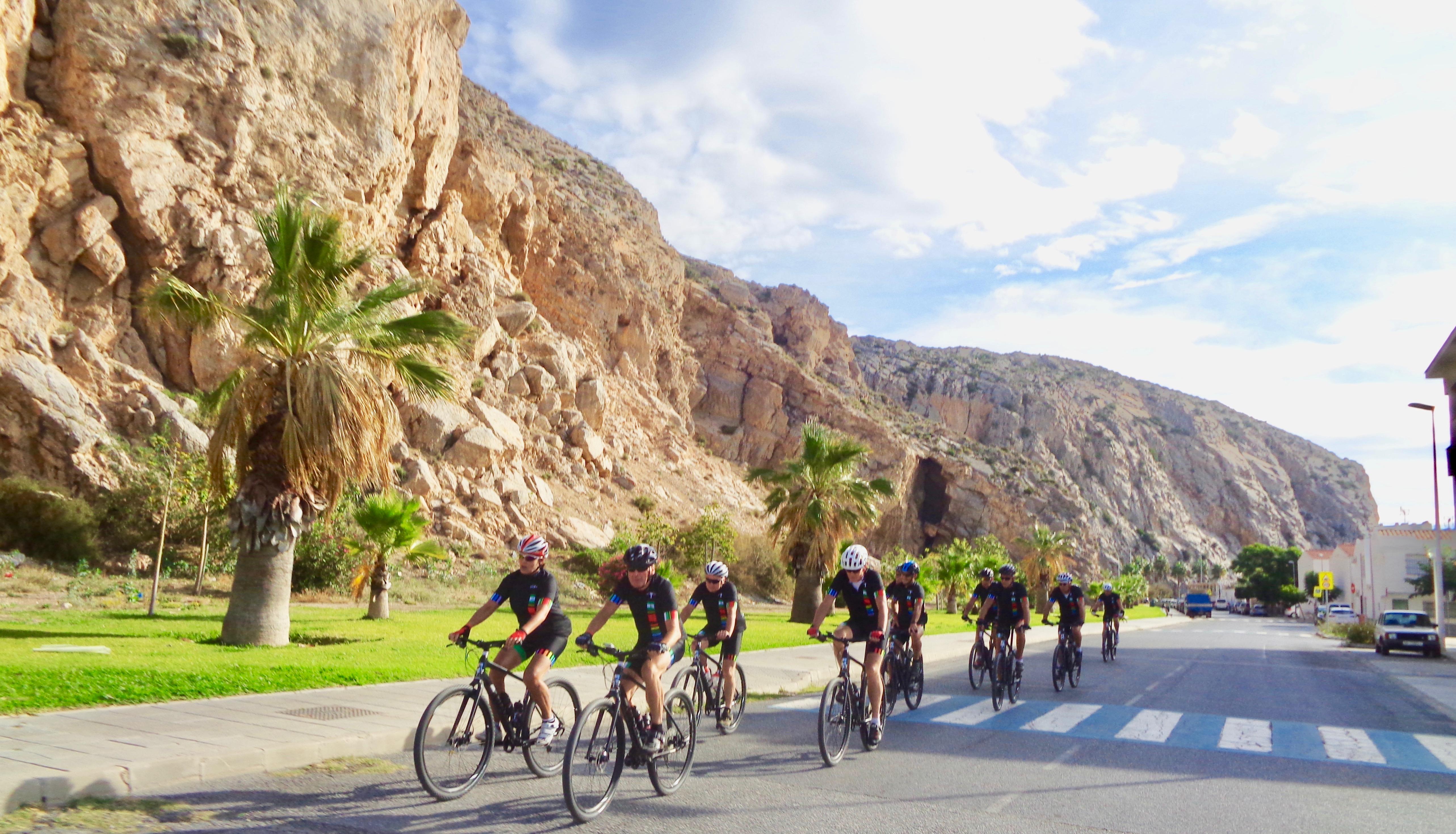 Bike & Fun Andalucia